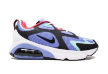Nike Air Max 200 Royal Pulse AQ2568-401 Release Date Info