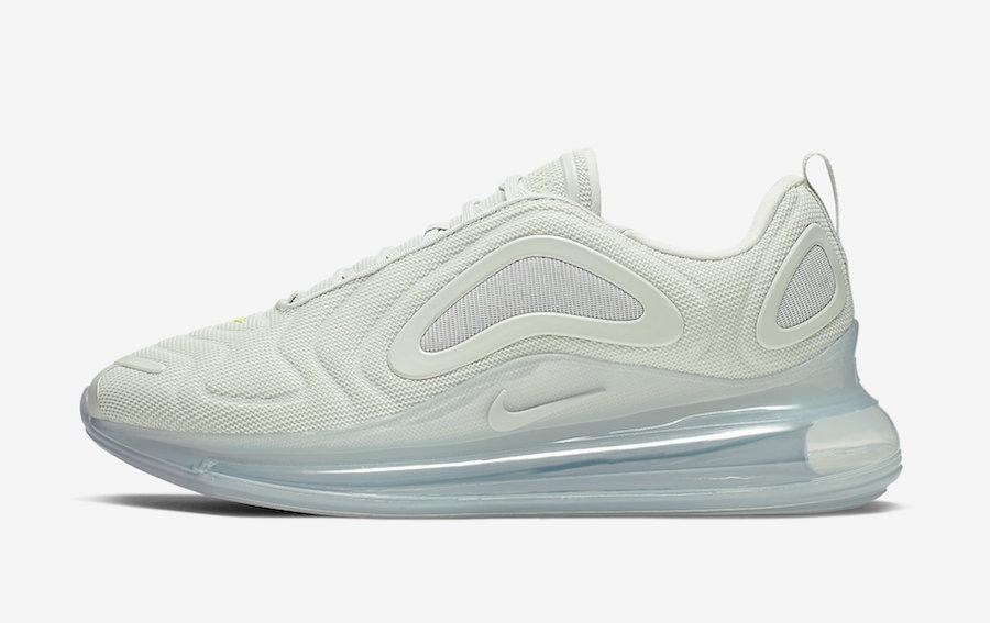 Nike Air Max 720 Light Bone CK0897-002 Release Date Info