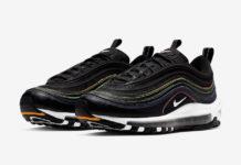 Nike Air Max 97 multi Stitch CK0738-001 Release Date Info