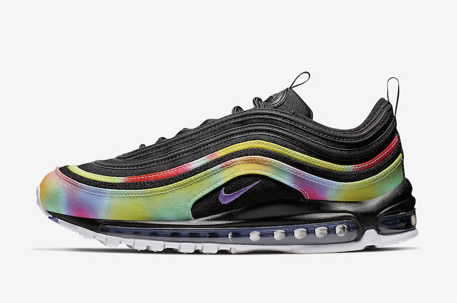 nike air force max 97
