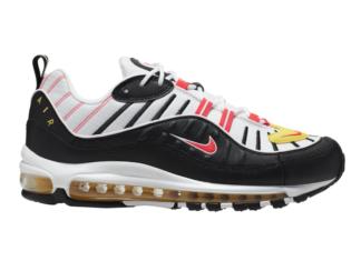 Nike Air Max 98 640744-016 Release Date Info