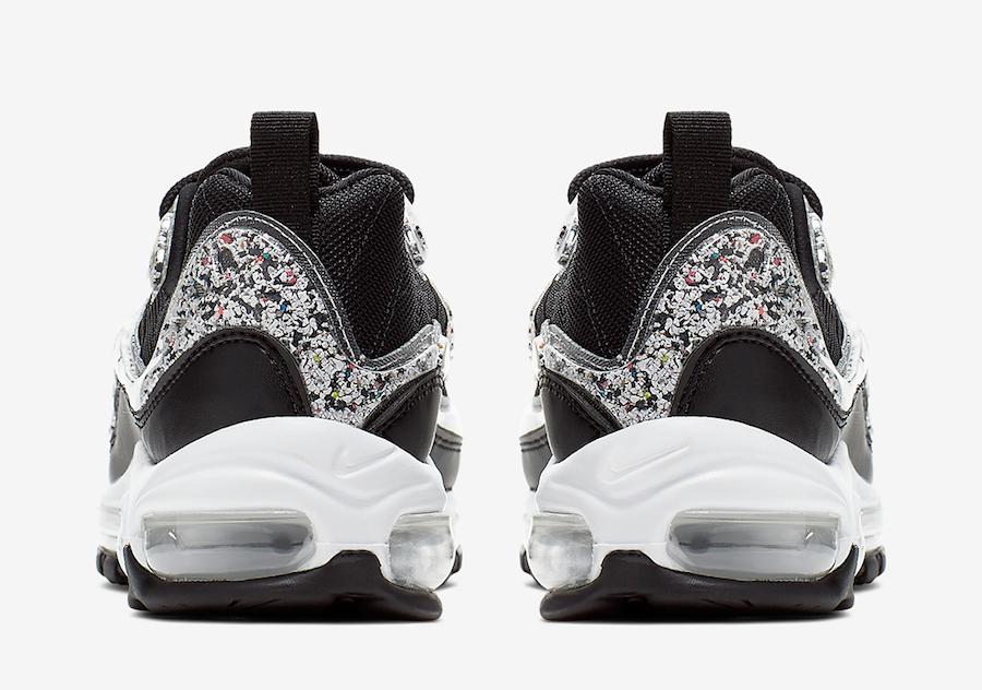 Nike Air Max 98 LX AV4417-001 Release Date Info