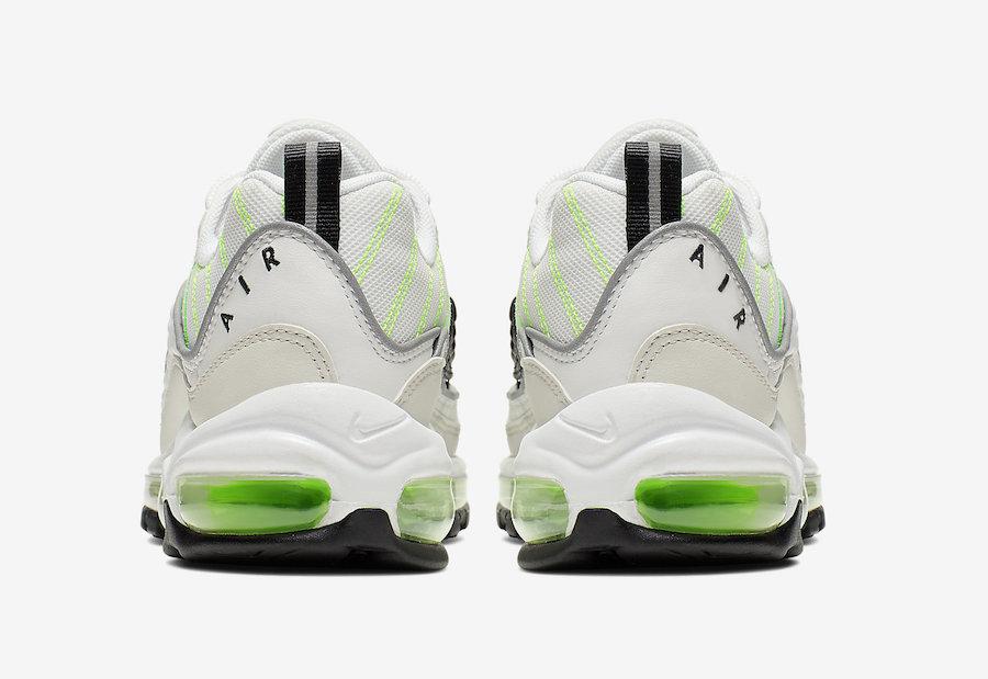 Nike Air Max 98 Phantom Electric Green AH6799-115 Release Date Info