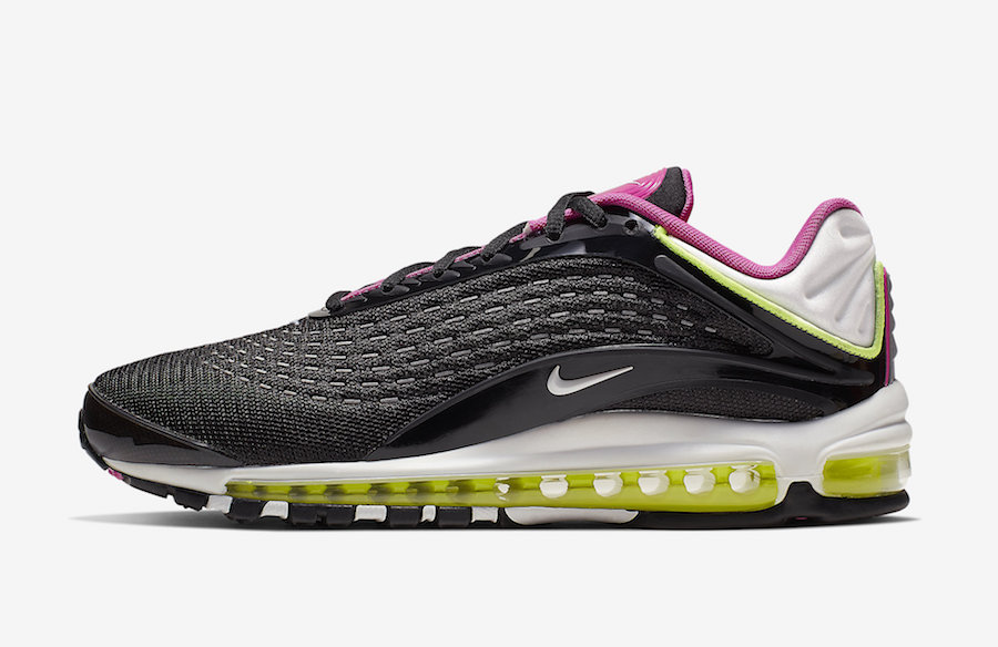 Nike Air Max Deluxe AJ7831-005 Release Date Info