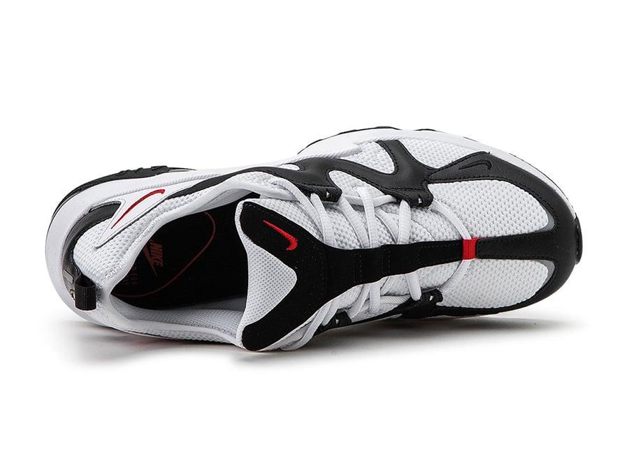 Nike Air Max Graviton AT4525-100 Release Date