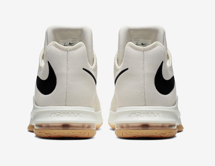 Nike Air Max Infuriate III Low Phantom Gum AJ5898-005 Release Date Info