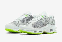 Nike Air Max Plus LX BQ4803-100 Release Date Info