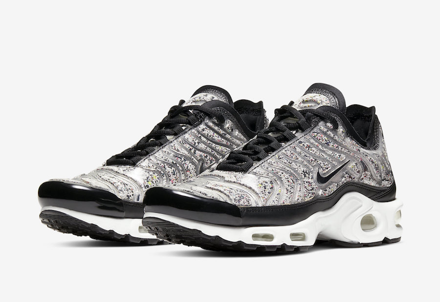 Nike Air Max Plus Rock Pebbles AR0970-001 Release Date Info