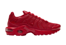Nike Air Max Plus Triple Red CQ9748-600 Release Date Info