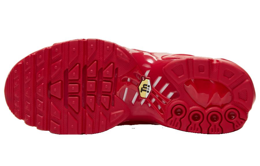 Nike Air Max Plus Triple Red CQ9748-600 Release Date Info