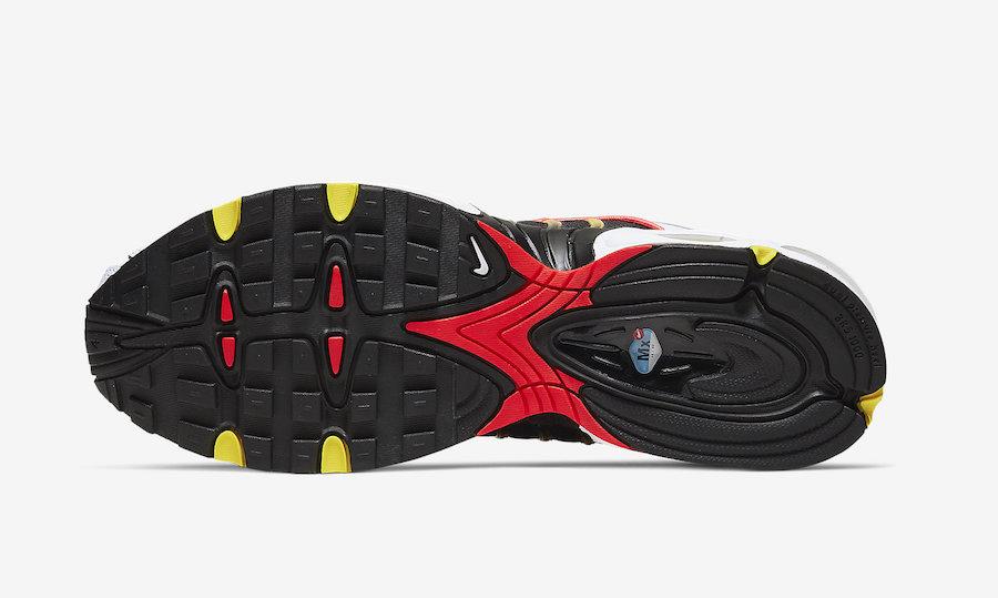 Nike Air Max Tailwind 4 AQ2567-109 Release Date Info