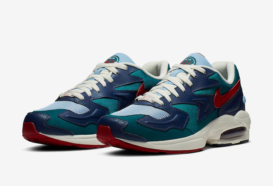 air max2 light release date