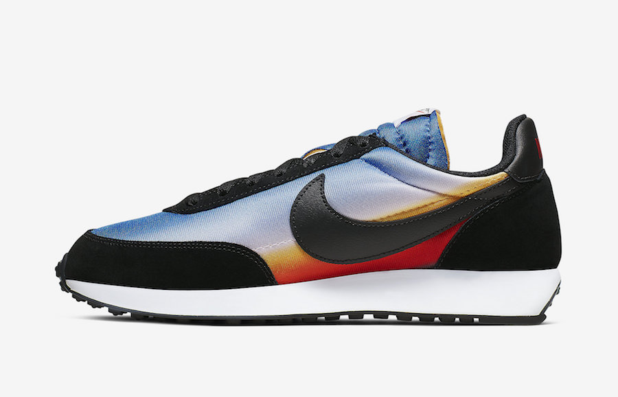 Nike Air Tailwind 79 CI1043-001 Release Date Info