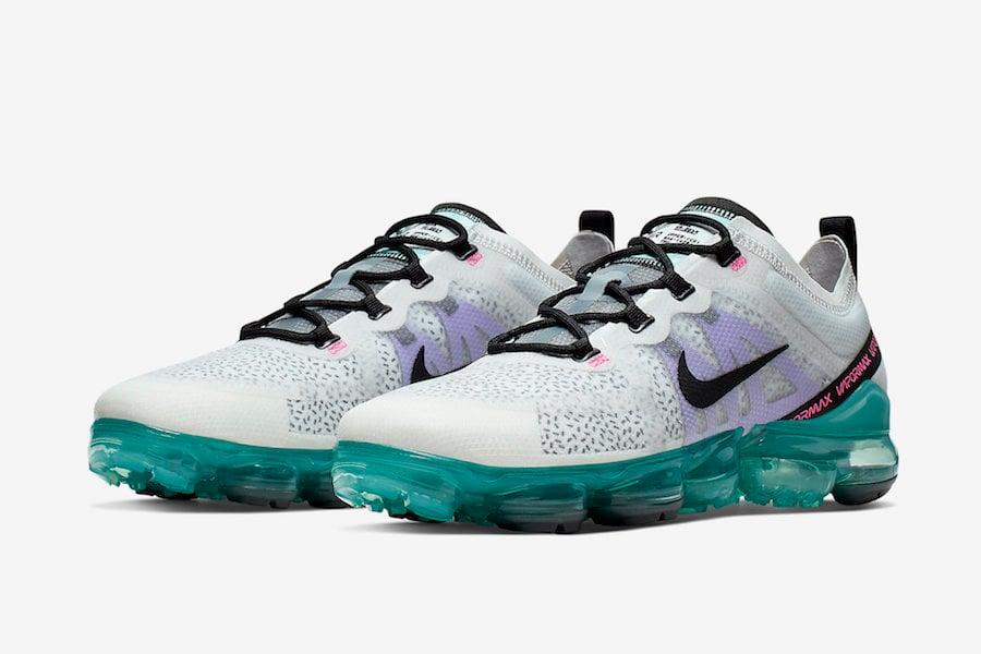 Nike Air VaporMax 2019 Dragon Fruit AR6631-009 Release Date Info