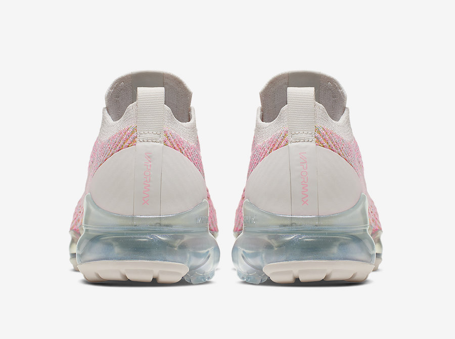 Nike Air VaporMax 3.0 Sunset Pulse AJ6910-008 Release Date Info