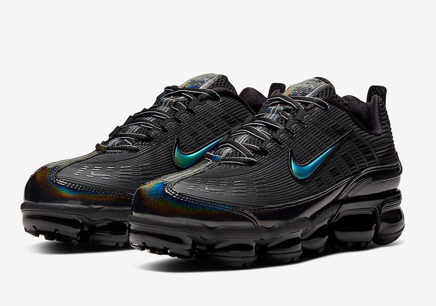 Nike Air VaporMax 360 CK2718-001 Release Date Info