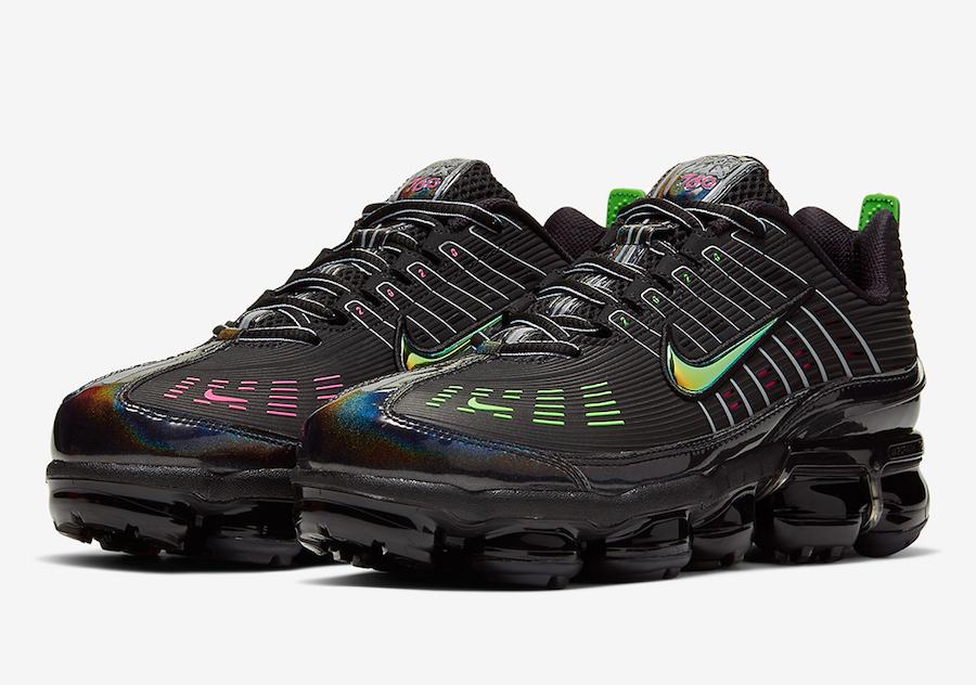 Nike Air VaporMax 360 CK2718-003 Release Date Info