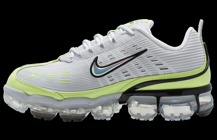Nike Air VaporMax 360 CK2718-100 Release Date