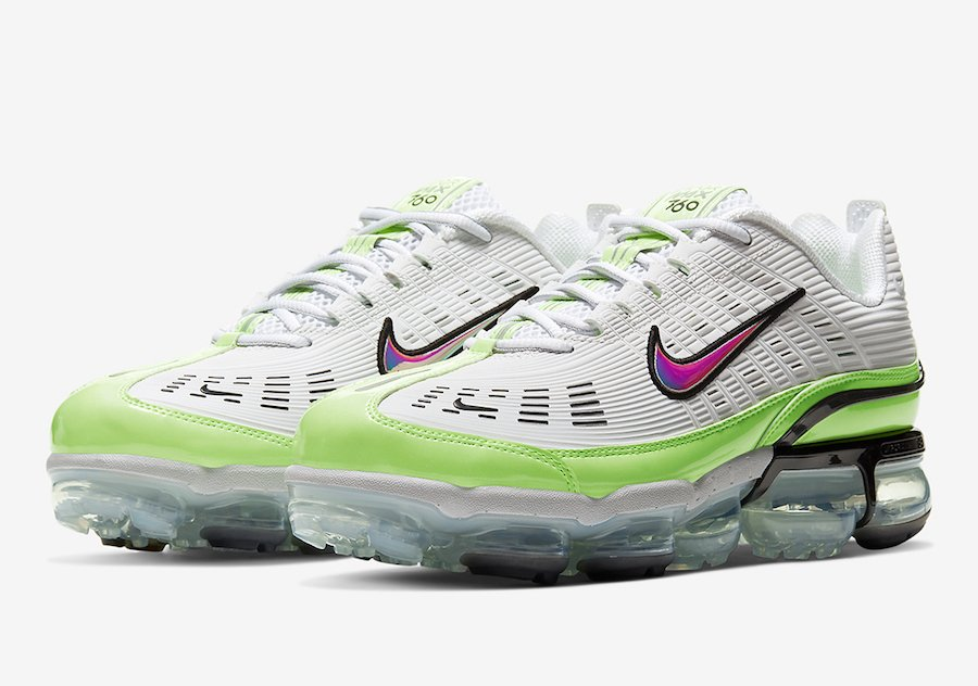 nike air vapormax release dates