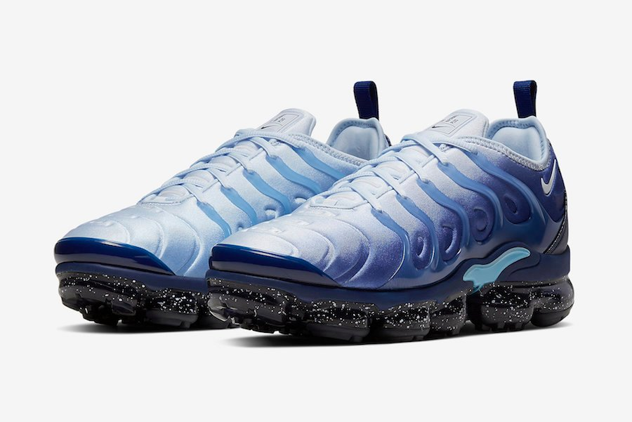 Nike Air VaporMax Plus Ice Blue CK1411