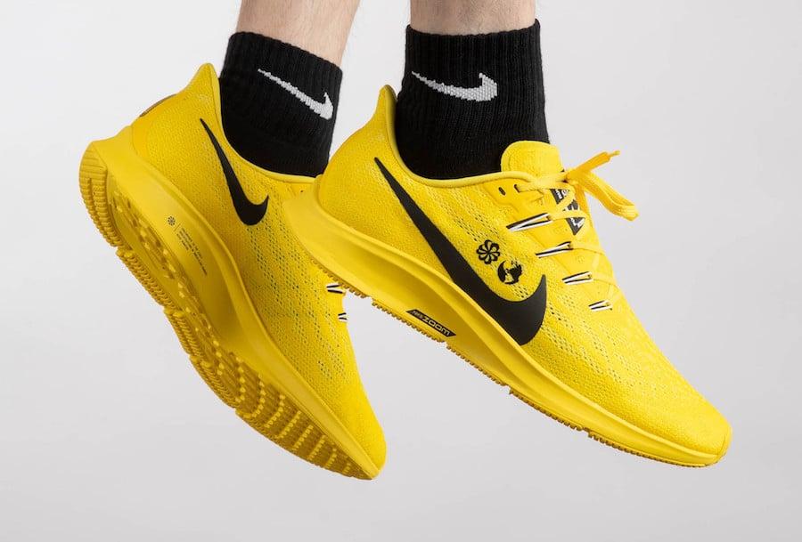 Nike Air Zoom Pegasus 36 Cody Hudson