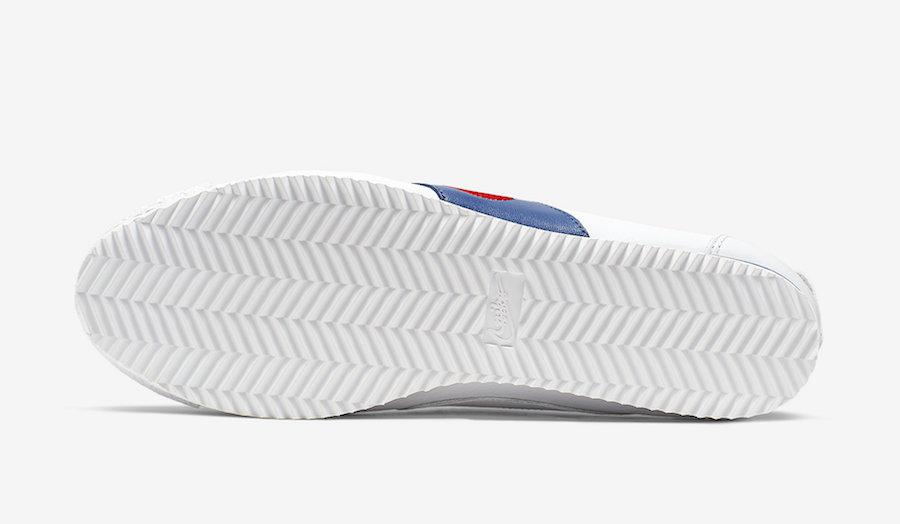 Nike Cortez Shoe Dog Pack Dimension Six CJ2586-101 Release Date