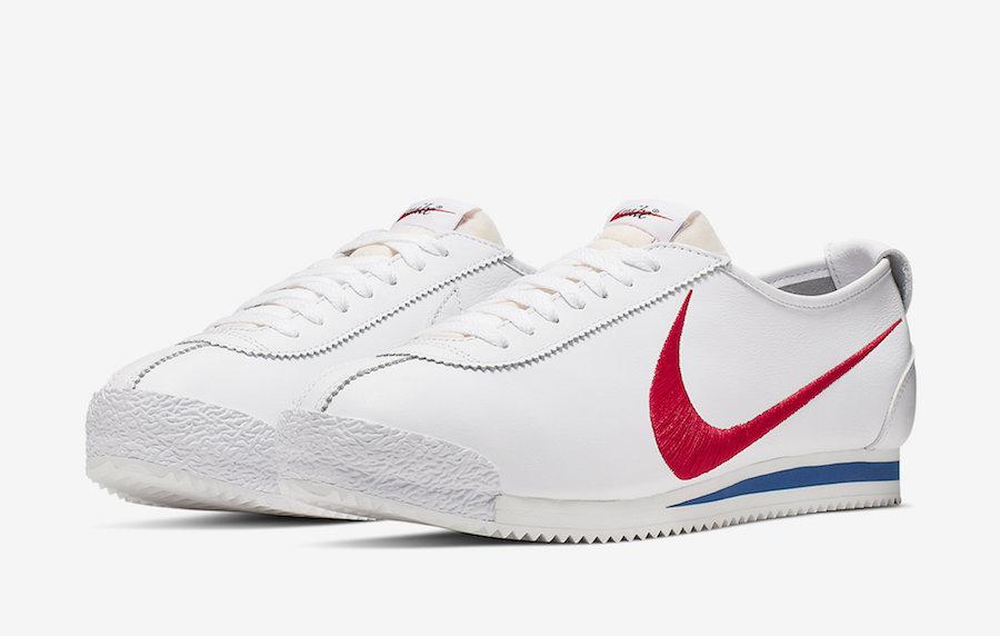 Nike Cortez Shoe Dog SD CJ2586-100 Release Date