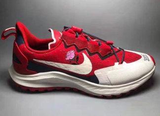 Nike Gyakusou Went the Distance Release Date Info