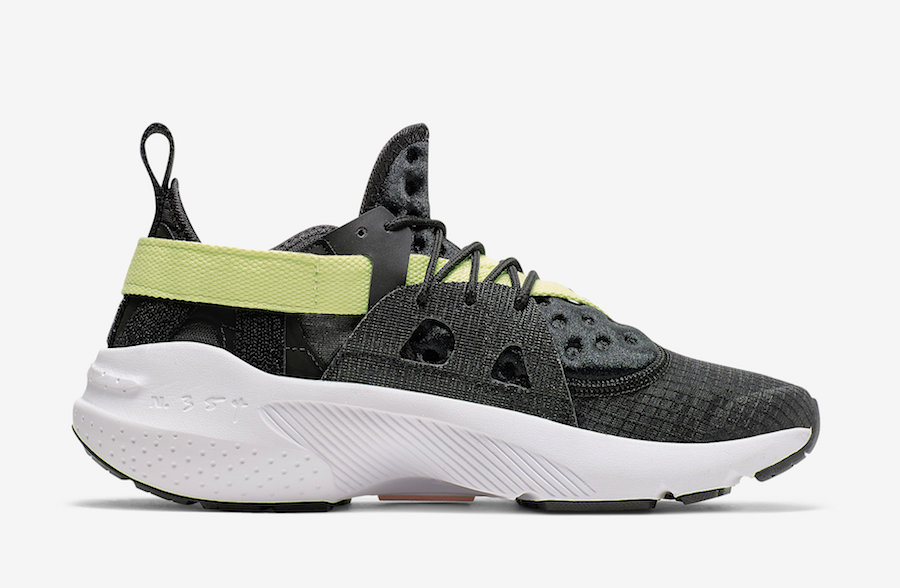 Nike Huarache Type Black Pink Tint BQ5102-001 Release Date Info ...