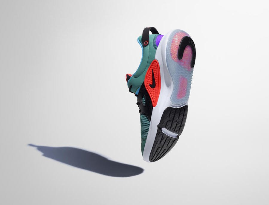 Nike Joyride NSW Release Date Info