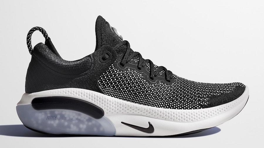 Nike Joyride Run Flyknit Black Release Date Info