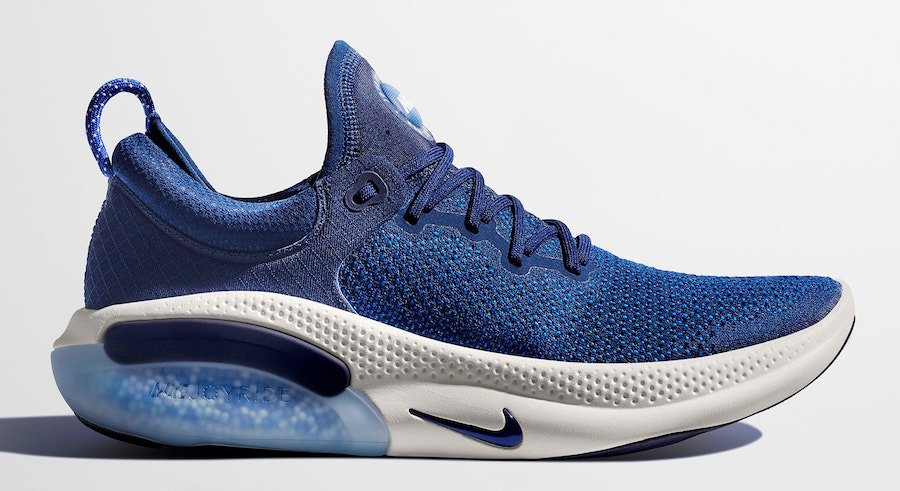 Nike Joyride Run Flyknit Blue Release Date Info