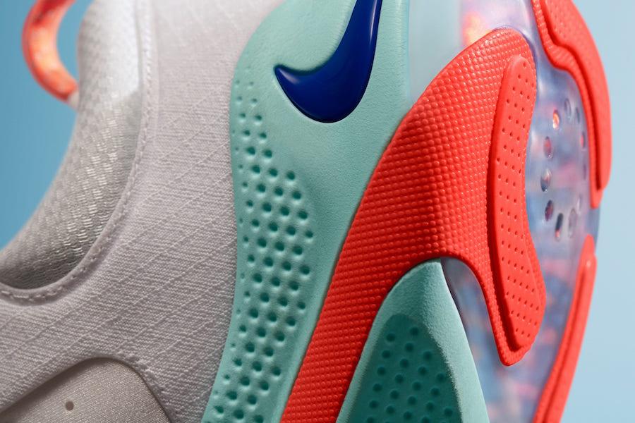 Nike Joyride Run Flyknit Release Date Info