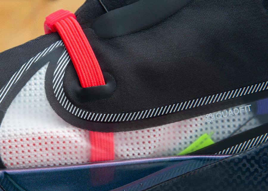 Nike Kobe AD NXT FastFit Release Info