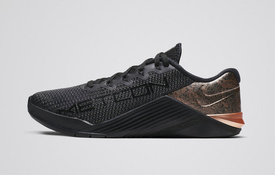 Nike Metcon 5 Medal Strong Release Date Info