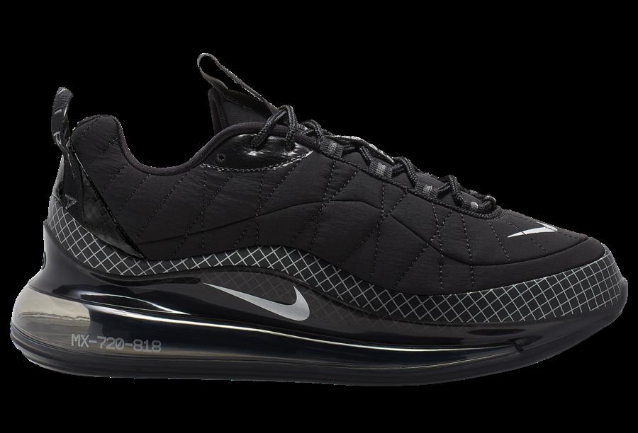 Nike MX 720 818 Black CI3871-001 Release Date