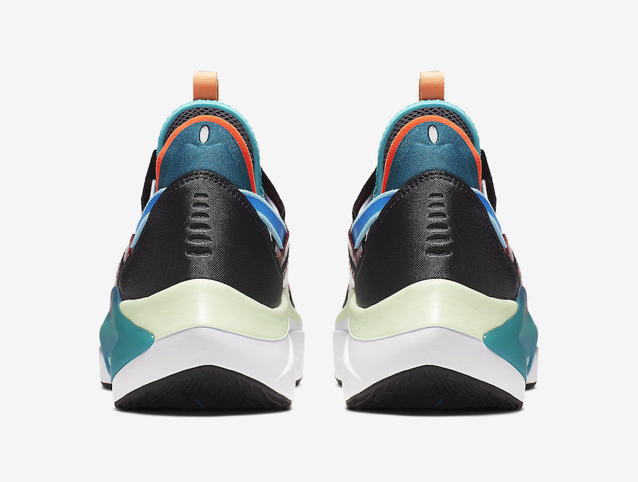 Nike N110 D/MS/X DIMSIX AT5405-001 Release Date Info