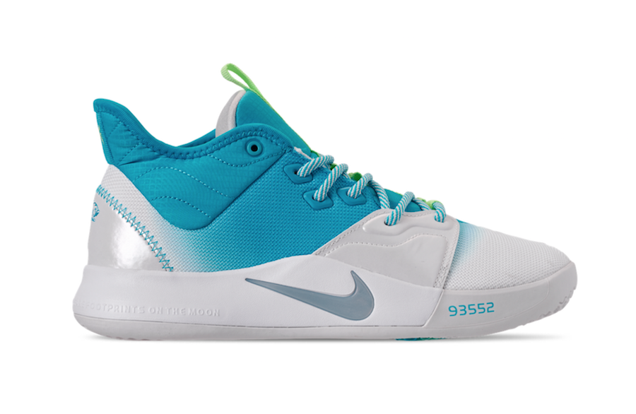 Nike PG 3 Lure AO2607-005 Release Date Info