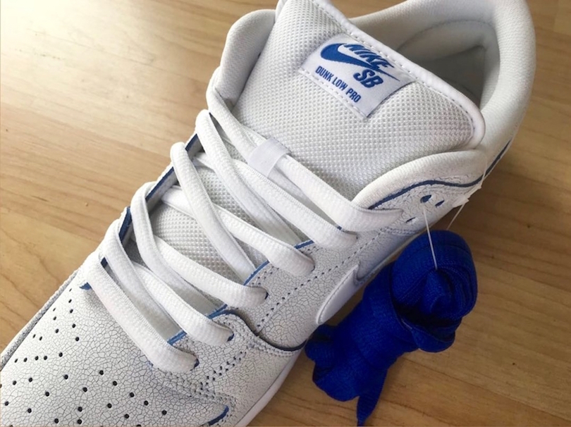 Nike SB Dunk Low Premium Game Royal CJ6884-100 Release Date Info