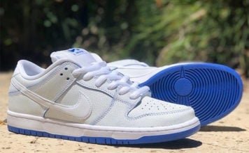 Nike SB Dunk Low Premium Game Royal CJ6884-100 Release Date Info