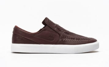Nike SB Stefan Janoski Slip RM Crafted Mahogany AR4883-201 Release Date Info