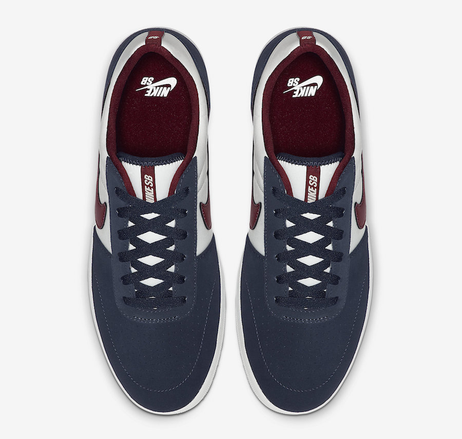Nike SB Team Classic USA AH3360-401 Release Date Info