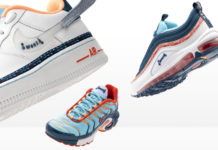 Nike Swoosh Chain Pack Release Date Info