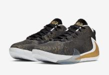 Nike Zoom Freak 1 Coming to America BQ5422-900 Release Info Price