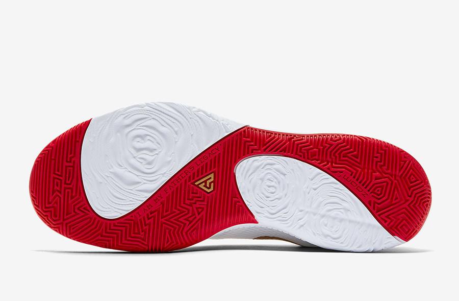 Nike Zoom Freak 1 Roses BQ5422-100 Release Date Info