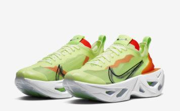Nike Zoom X Vista Grind Barely Volt BQ4800-700 Release Date Info