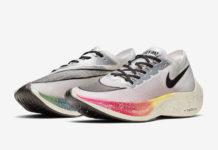 Nike ZoomX VaporFly NEXT% Be True AO4568-101 Release Date Info