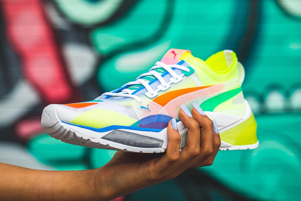 Puma LQD Cell Optic Release Date Info   SneakerFiles