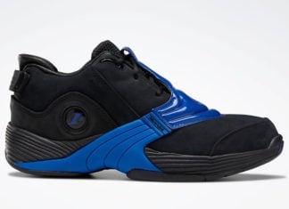 Reebok Answer V 5 College Royal DV8286 Release Date Info
