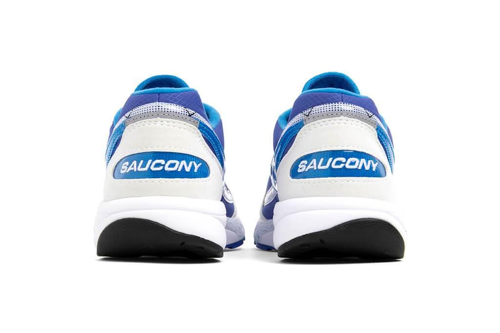 Saucony Aya Light Blue Release Date Info